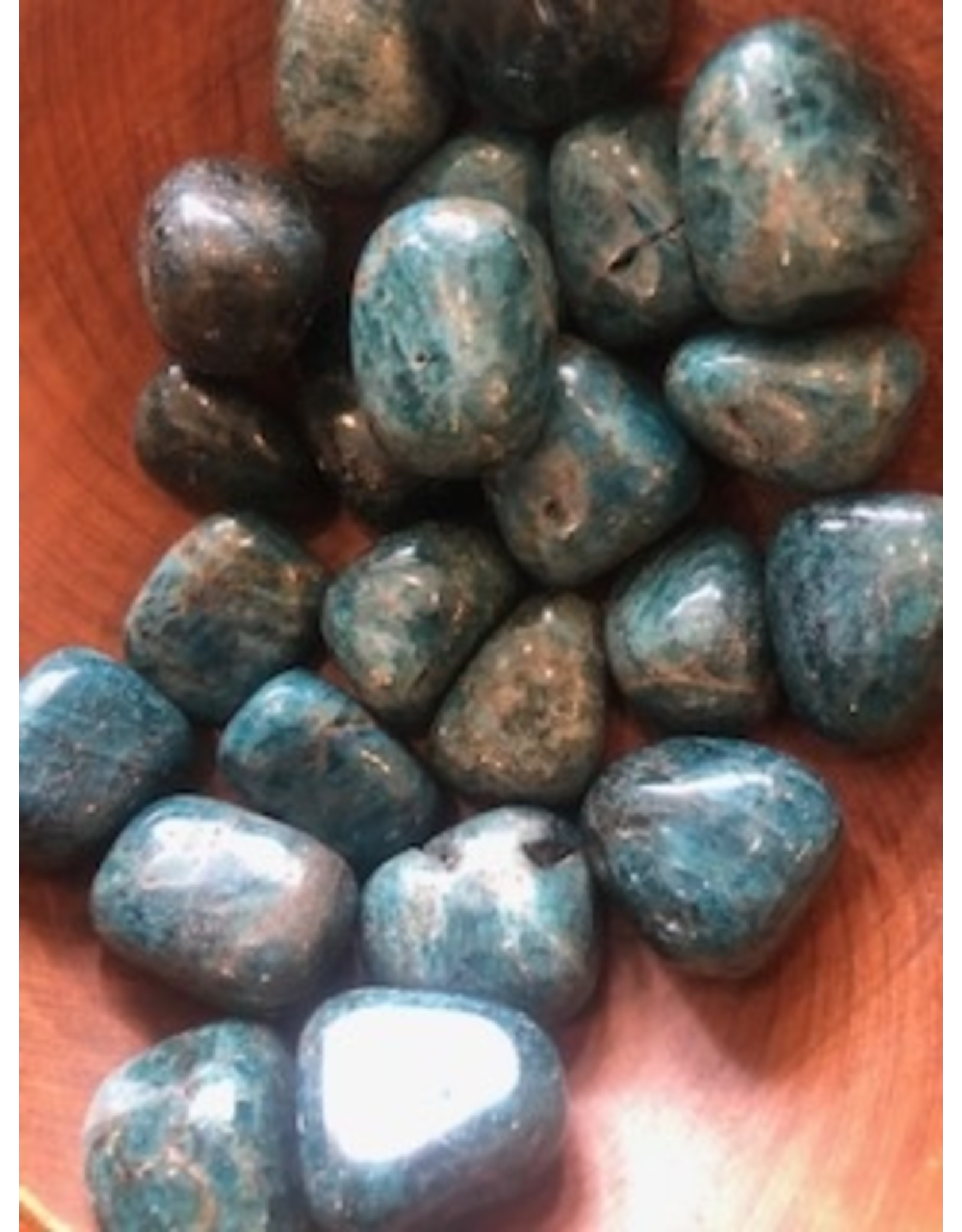 Apatite for control over emotional eating