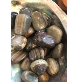 Silver Mist Jasper for protection, nuturing when alone