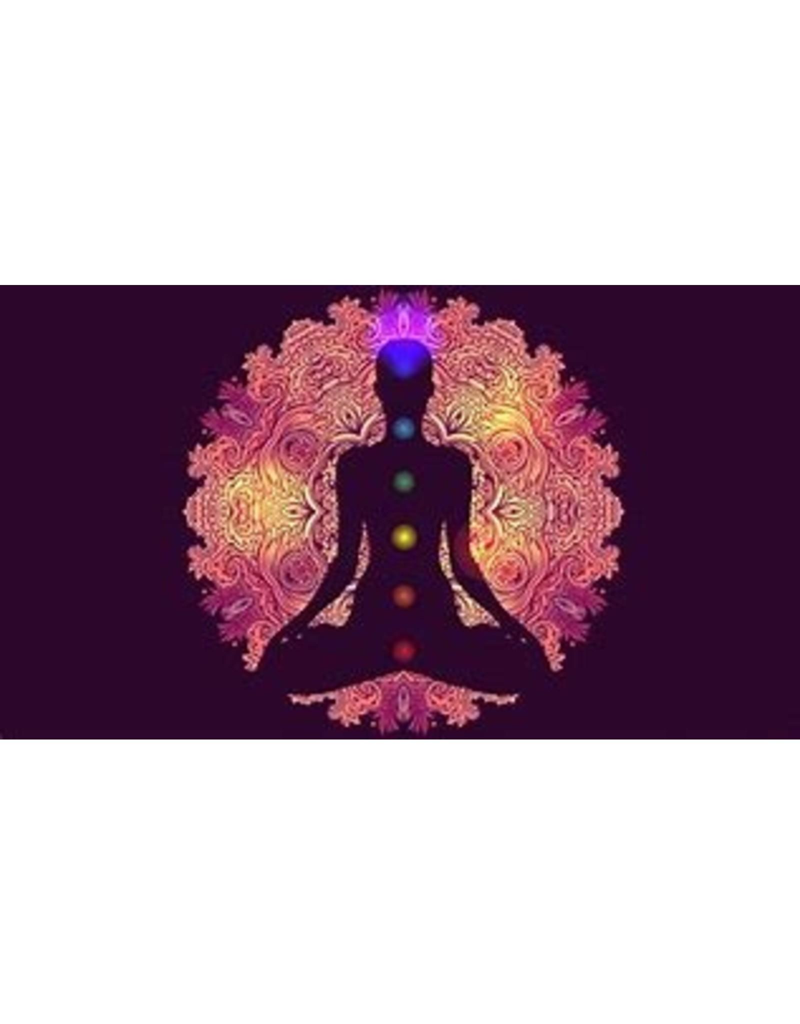 Crystal Reiki Chakra Balancing