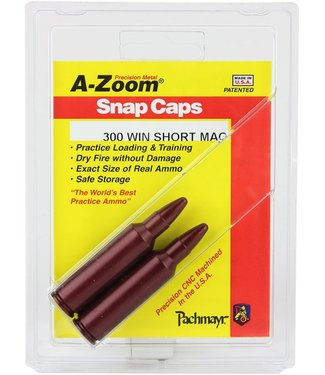 A-ZOOM A-ZOOM SNAP CAPS - .300 WSM