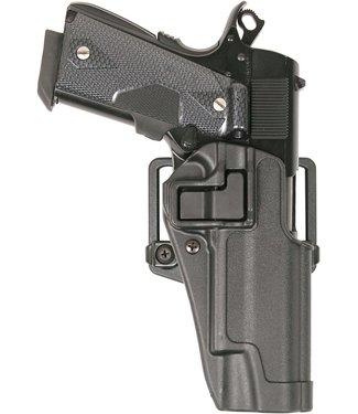 BLACKHAWK BLACKHAWK SERPA CONCEALMENT RIGHT HAND HOLSTER - MODEL 03 (COLT 1911 & CLONES) - COYOTE TAN