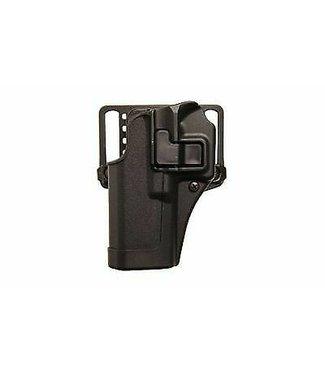 BLACKHAWK BLACKHAWK SERPA CONCEALMENT RIGHT HAND HOLSTER - MODEL 62 (CZ 75 B/75 SP-01/85 COMBAT) - MATTE FINISH
