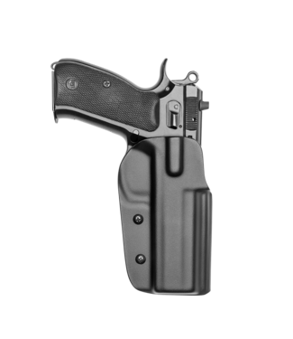 BLADE-TECH BLADE-TECH CLASSIC OUTSIDE-THE-WAISTBAND (OWB) HOLSTER (CZ 75 SP01) - RIGHT-HANDED