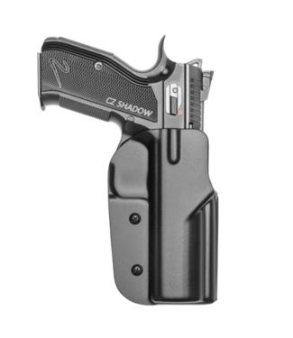 BLADE-TECH BLADE-TECH CLASSIC OUTSIDE-THE-WAISTBAND (OWB) HOLSTER (CZ SHADOW 2) - RIGHT-HANDED