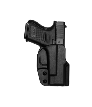 BLADE-TECH BLADE-TECH CLASSIC OUTSIDE-THE-WAISTBAND (OWB) HOLSTER (GLOCK 41) - RIGHT-HANDED