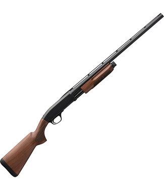 "Browning BROWNING BPS FIELD PUMP-ACTION SHOTGUN (4-ROUND) - 12-GAUGE (3.00"") - 28"" BARREL"