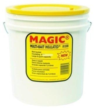 MAGIC MAGIC 1508 MULTI INSULATED BAIT BUCKET
