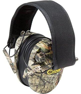 CALDWELL CALDWELL E-MAX LOW PROFILE ELECTRONIC HEARING PROTECTION EARMUFFS