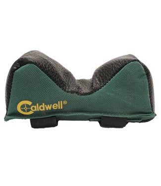 CALDWELL CALDWELL UNIVERSAL FRONT REST BAG - FILLED - NARROW SPORTER FRONT BAG