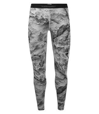 ICEBREAKER WOMEN'S ICEBREAKER MERINO 250 VERTEX THERMAL LEGGINGS - ICE STRUCTURE