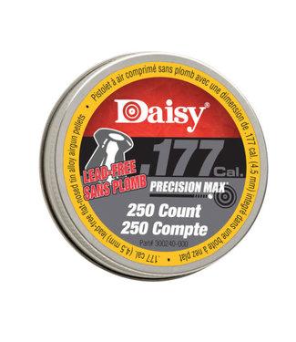 DAISY DAISY LEAD-FREE PELLETS (250-COUNT) - .177 CAL