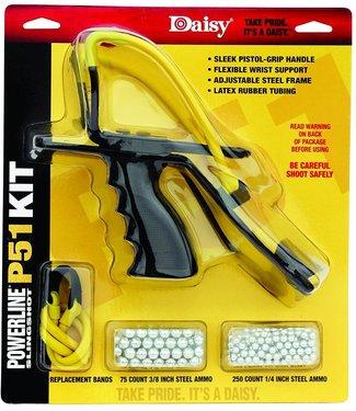 DAISY DAISY MODEL P51K SLINGSHOT KIT
