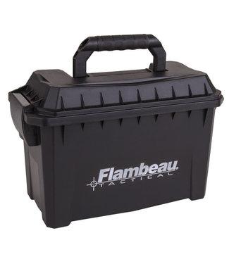 FLAMBEAU FLAMBEAU COMPACT TACTICAL AMMO CAN