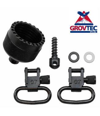 GROVTEC GROVTEC CAP SETS (WINCHESTER 1200/1300 12-GAUGE)