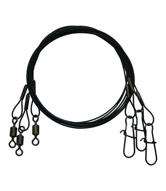 EAGLE CLAW EAGLE CLAW HEAVY DUTY WIRE LEADERS
