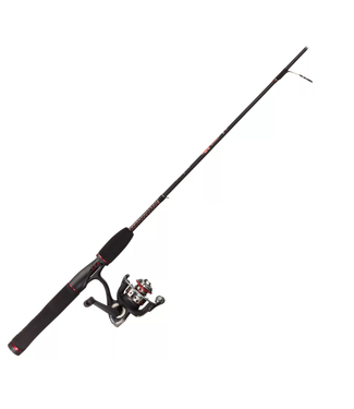 SHAKESPEARE SHAKESPEARE UGLY STIK GX2 SPINNING COMBO (2-PIECE)