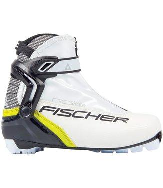 FISCHER WOMEN'S FISCHER RC SKATE WS - NNN - NORDIC SKATE SKI BOOTS
