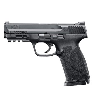 SMITH & WESSON SMITH & WESSON M&P 9 M2.0 PISTOL (10-ROUND) - CARRY & RANGE KIT - 9MM LUGER