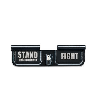 """PHASE 5 PHASE 5 AR-15 EJECTION PORT COVER (""""STAND & FIGHT"""")"""