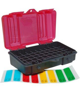 PLANO PLANO HANDGUN AMMO BOX - 9MM-.380