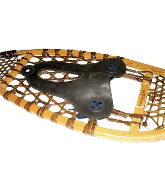 GV SNOWSHOES GV SNOWSHOES RUBBER TRADITIONAL SNOWSHOE BINDINGS