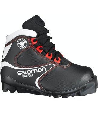 SALOMON JUNIOR SALOMON TEAM JR. - SNS PROFIL - NORDIC SKI BOOTS