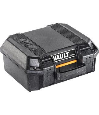 PELICAN PELICAN VAULT V100 - SMALL PISTOL CASE