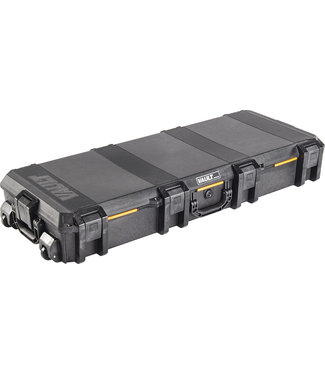 PELICAN PELICAN VAULT V730 - SMALL LONG RIFLE CASE - BLACK