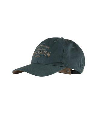 FJALLRAVEN WOMEN'S FJALLRAVEN EST 1960 CAP