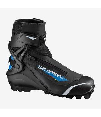 SALOMON MEN'S SALOMON PRO COMBI PILOT - SNS PILOT - NORDIC SKI BOOTS