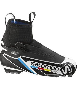 SALOMON MEN'S SALOMON XC RC CARBON - SNS PILOT - NORDIC SKI BOOTS