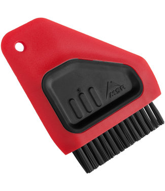 MOUNTAIN SAFETY RESEARCH (MSR) MOUNTAIN SAFETY RESEARCH (MSR) ALPINE DISH BRUSH-SCRAPPER