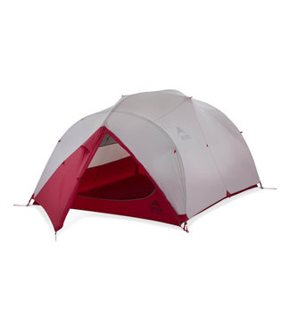 MOUNTAIN SAFETY RESEARCH (MSR) MOUNTAIN SAFETY RESEARCH (MSR) MUTHA HUBBA NX 3-PERSON BACKPACKING TENT