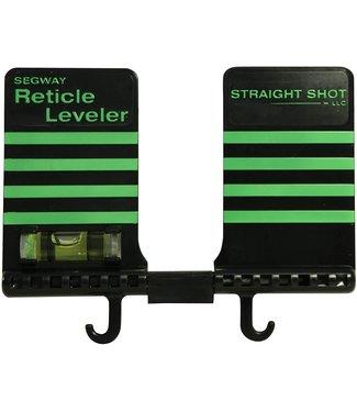 STRAIGHTSHOT STRAIGHTSHOT TACTICAL MARK III SEGWAY RETICLE LEVELER