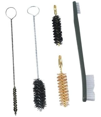 TRADITIONS TRADITIONS BREECH BRUSH KIT - .50 CAL