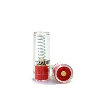 TRADITIONS TRADITIONS SNAP CAPS - .38 CAL (6-PACK)