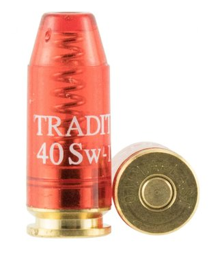 TRADITIONS TRADITIONS SNAP CAPS - .40 S&W (5-PACK)