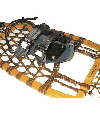 GV SNOWSHOES GV SNOWSHOES RATCHET TECHNOLOGY TRADITIONAL SNOWSHOE BINDINGS