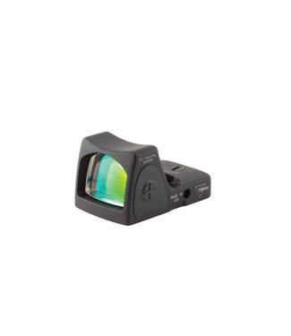 TRIJICON TRIJICON RMR TYPE 2 - RED DOT SIGHT - 1 MOA RED DOT - ADJUSTABLE LED