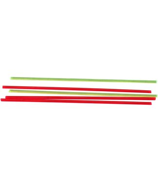 """TRUGLO TRUGLO REPLACEMENT FIBER-OPTIC RODS (5-PACK) - .100""""X5.5"""""""