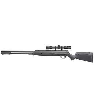 UMAREX UMAREX SYNERGIS UNDER LEVER AIR RIFLE COMBO (12-ROUND) - .177 CAL - W/ 3-9X40 SCOPE & RINGS