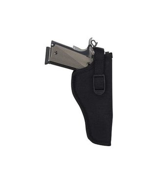 """UNCLE MIKE'S UNCLE MIKE'S SIDEKICK HIP HOLSTER -SIZE 3 - RIGHT-HAND (5""""-6.5"""" BARREL - MEDIUM & LARGE DOUBLE-ACTION REVOLVERS)"""