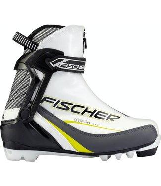 FISCHER WOMEN'S FISCHER RC SKATE MY STYLE - NNN - NORDIC SKATE SKI BOOTS
