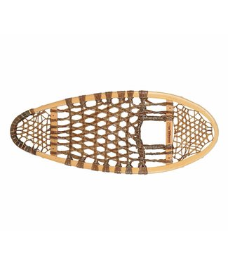 GV SNOWSHOES GV SNOWSHOES BEAR PAW (FULL) WOODEN SNOWSHOES