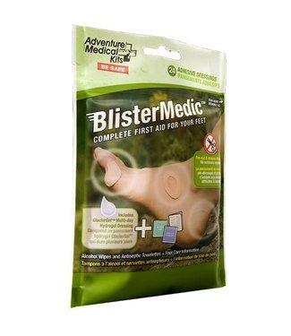 ADVENTURE MEDICAL KITS ADVENTURE MEDICAL KITS BLISTER MEDIC KIT W/GLACIERGEL