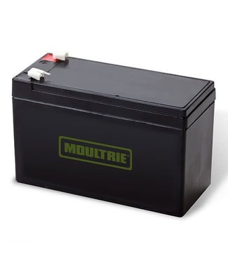 MOULTRIE MOULTRIE 12-VOLT RECHARGEABLE BATTERY