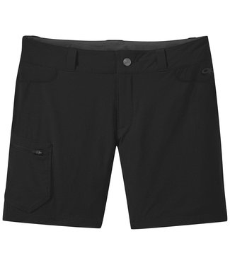 """OUTDOOR RESEARCH (OR) WOMEN'S OUTDOOR RESEARCH (OR) FERROSI SHORTS (7"""" INSEAM)"""