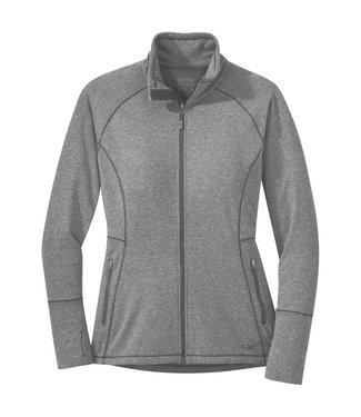 OUTDOOR RESEARCH (OR) WOMEN'S OUTDOOR RESEARCH (OR) MELODY FULL-ZIP JACKET