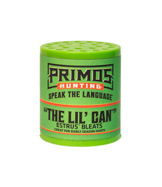 PRIMOS PRIMOS THE LIL' CAN - DEER CALL