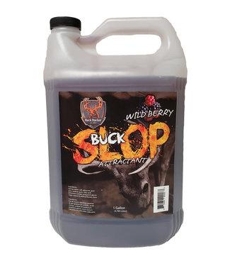 RACK STACKER RACK STACKER BUCK SLOP - WILDBERRY